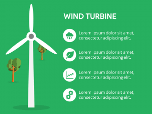 Clean Energy Landscape PowerPoint Template